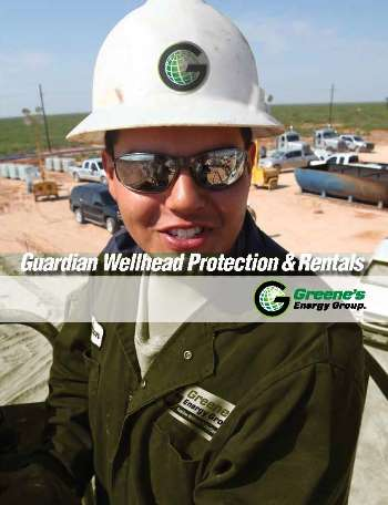GuardianWellheadProtection