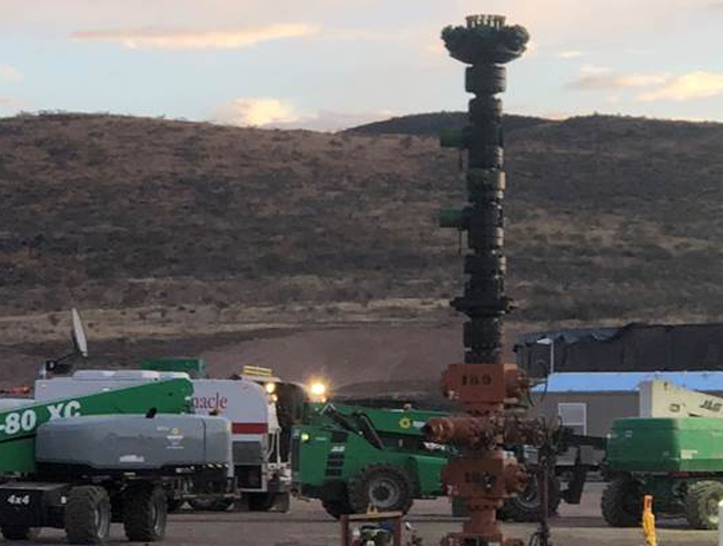 Wellhead Protection Services
